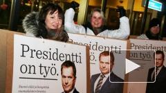 """Финляндии придется выбрать президента из консерватора и """"зеленого"""" гея"""