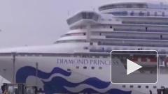 Россиянин, находящийся на Princess Diamond, рассказал об обстановке на лайнере