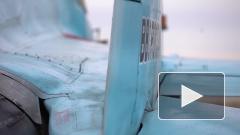 Российский МиГ-35 победил французский истребитель Rafale