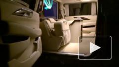 Сталлоне выставил на продажу лимузин Cadillac за 350 тысяч долларов