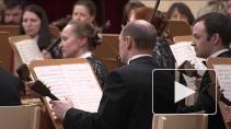 """130-летие оркестра имени Андреева, """"Музыка российской ..."""