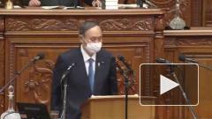 Премьер Японии заявил о необходимости решить вопрос о южной части Курил