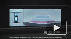 Mazda назвала стоимость кроссовера Mazda CX-30 в России