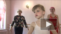 Балерина Галина Оттас - прямая наследница школы Вагановой