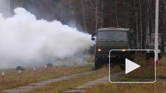 В России намерены ввести военные группировки для борьбы с COVID-19