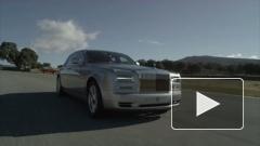 Rolls-Royce до открытия автосалона в Женеве показал свой Phantom Series II