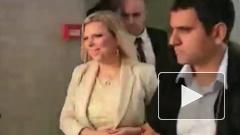 Супругу Биньямина Нетаньяху обязали выплатить штраф за еду из ресторана