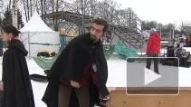 Winter SaniDay - 2015. В Петербурге прошел фестиваль ...