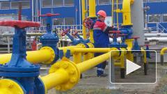 Украина нарастила импорт газа до шестилетнего максимума