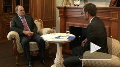 Посол России в США рассказал о сроках возможной встречи Байдена и Путина