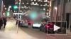 Из ФСБ уволили силовиков, снимавших стрельбу на Лубянке