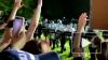 Байден осудил ожесточенные протесты в США