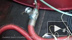 Балттранснефтепродукт снова ограбили с помощью врезки в нефтепровод