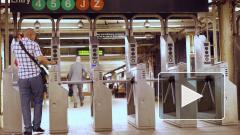 Ученые сравнили микробов в метро России и США