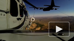 В столкновении двух вертолетов в Мали погибли 13 французских военных