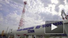 """Стал известен срок полного вытеснения загрязненной нефти из нефтепровода """"Дружба"""""""