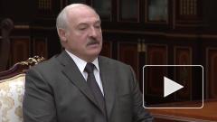 Лукашенко заявил о готовности забирать российскую нефть из транзитной трубы