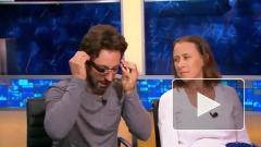 Основатель Google представил на телевидении очки дополненной реальности