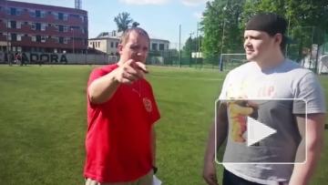 Послематчевые интервью тренеров Легион - Патриоты