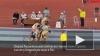 Российских легкоатлетов отстранили от Олимпиады в Рио