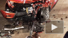 Внедорожник LADA Vesta SW Cross не прошел краш-тест