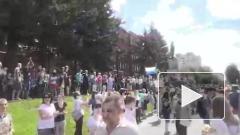 Пресс-секретарь Фургала сообщила обугрозах после митинга вподдержку губернатора