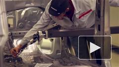 Toyota хочет инвестировать 20 млрд в развитие завода в Петербурге