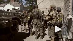 Несколько украинских поенных погибли на минном поле в ДНР