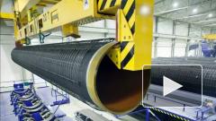 """Дания может сорвать срок запуска газопровода """"Северный поток-2"""""""