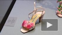 Обувь как искусство
