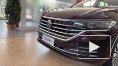 Стартовали продажи минивэна Volkswagen Viloran