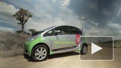 Россияне за год купили 41 электромобиль Mitsubishi i-MiEV