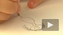 Студия «ДА» создаёт  мультфильмы с детьми с непростыми диагнозами.