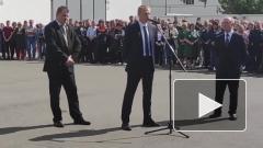 Директор белорусского завода признал поражение Лукашенко на выборах