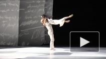 В Петербурге проходит 17-й международный фестиваль «Dance Open»