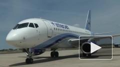 """""""Аэрофлот"""" хочет пополнить авиапарк пятью SSJ-100 до конца года"""