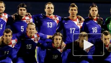 Команды Евро-2016: Хорватия