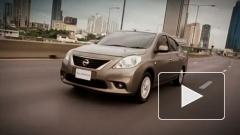 Nissan выпустит в России свою новую адаптированную бюджетную Almera