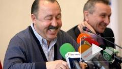 Валерий Газзаев возглавил оргкомитет чемпионата СНГ