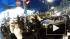 Петербургский полицейский на служебном авто сбил девушку на скутере