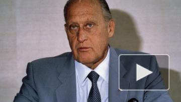 Почетный президент ФИФА скончался в Рио