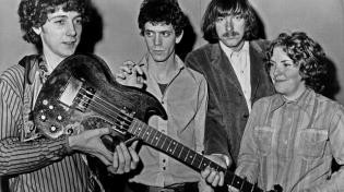 Концерты Velvet Underground 1969 года издадут на CD