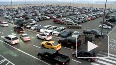 На авторынке объявили причины продажи автомобилей с минимальным пробегом