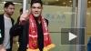 Нападающий Халк официально стал игроком «Шанхай Теллэйс»
