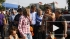 Жители Крымского района в панике поднимаются на возвышенности