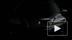 Nissan показал видеоанонсы обновленной модели Pathfinder
