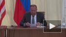 В МИД России прокомментировали новые санкции США