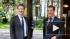 Дмитрий Медведев встретился с главой Facebook Марком Цукербергом