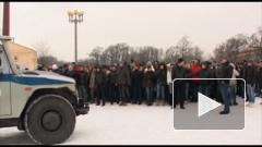 Выборы Президента России будут охранять сотни тысяч полицейских и собаки