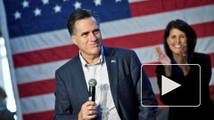 Мормон и миллиардер Митт Ромни выиграл праймериз Республиканской партии во Флориде